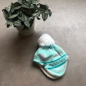 North Face Infant Baby Winter Hat